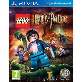 LEGO Harry Potter Anni 5-7 - PSVITA [Versione Italiana]
