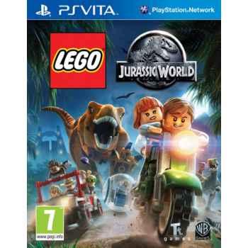 LEGO Jurassic World - PSVITA [Versione Italiana]