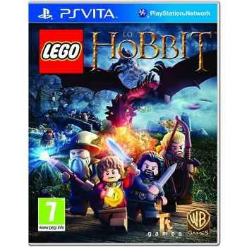 LEGO Hobbit - PSVITA [Versione Italiana]