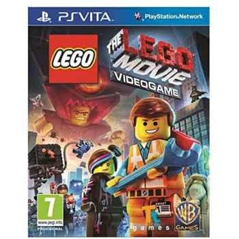The LEGO Movie Videogame - PSVITA [Versione Italiana]