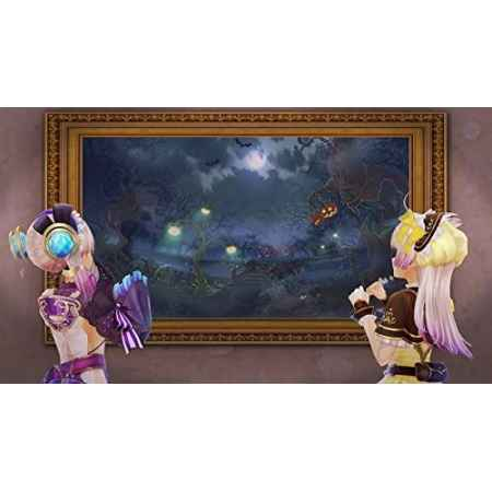 Atelier Lydie & Suelle: The Alchemists and the Mysterious Paintings - Nintendo Switch [Versione Italiana]