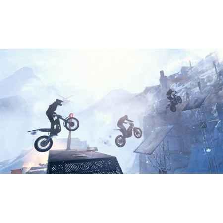 Trials Rising - Gold Edition - Nintendo Switch [Versione Italiana]
