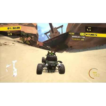 Offroad Racing - Nintendo Switch [Versione EU Multilingue]