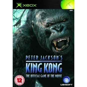 Peter Jackson's King Kong - XBOX [Versione Italiana]