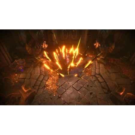 Darksiders Genesis - Nintendo Switch [Versione EU Multilingue]