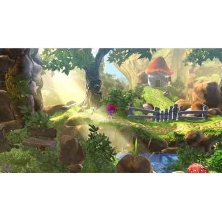 Giana Sisters: Twisted Dreams - Owltimate Edition - Nintendo Switch [Versione EU Multilingue]