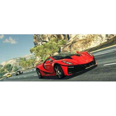 Gear Club Unlimited 2 - Porsche Edition - Nintendo Switch [Versione EU Multilingue]