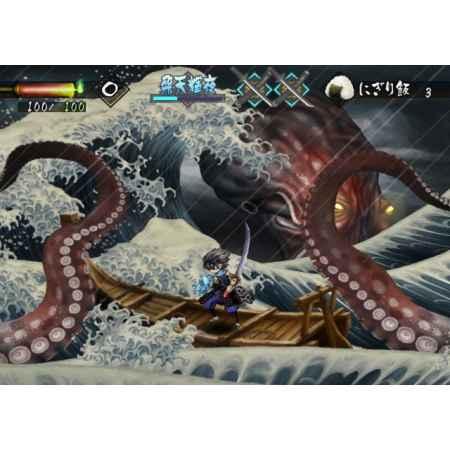 Oboromuramasa (Muramasa The Demonblade) – WII [Versione Giapponese]