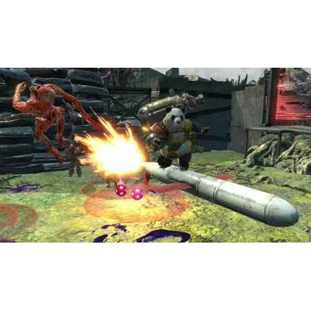 Contra: Rogue Corps - Nintendo Switch [Versione Italiana]