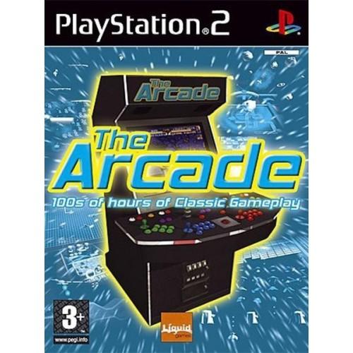 The Arcade – PS2 [Versione Italiana]