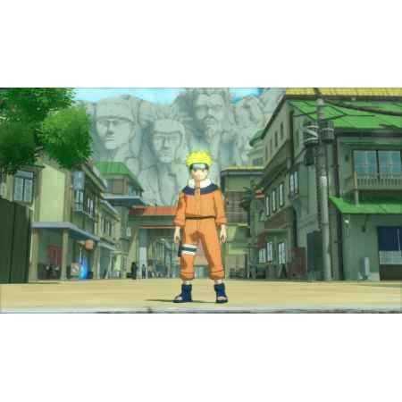 Naruto Ultimate Ninja Storm Trilogy (Code in a Box) - Nintendo Switch [Versione Italiana]