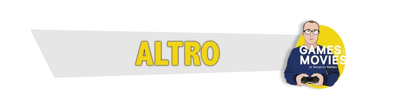 Altro In Action Figures & Toys
