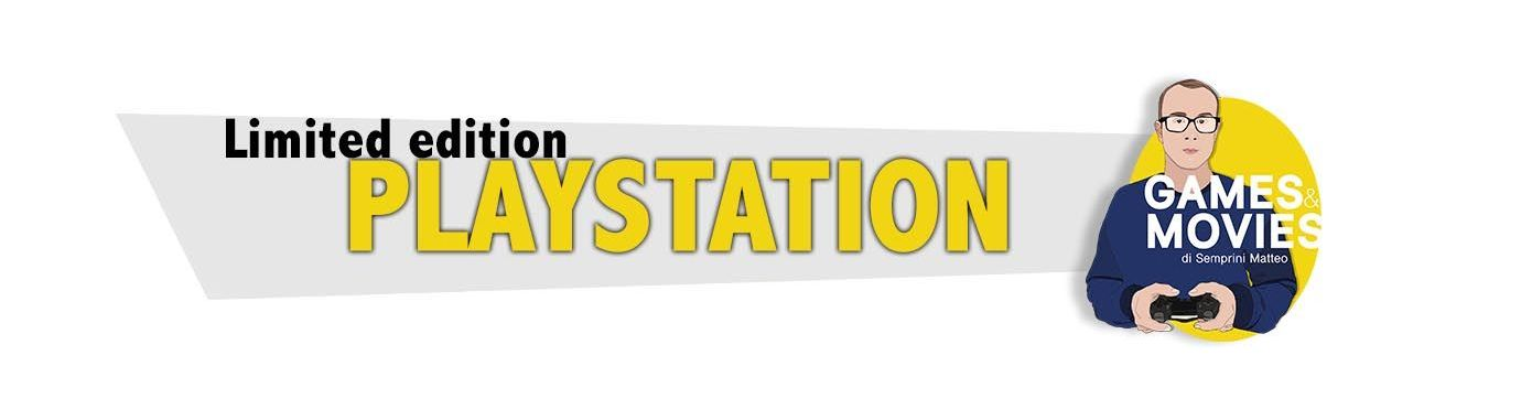 Limited PlayStation