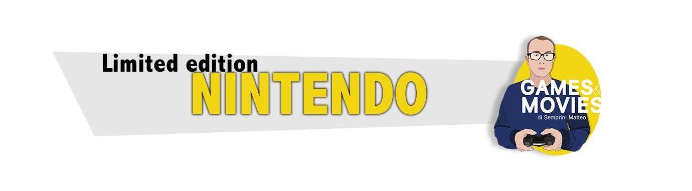 Limited Nintendo