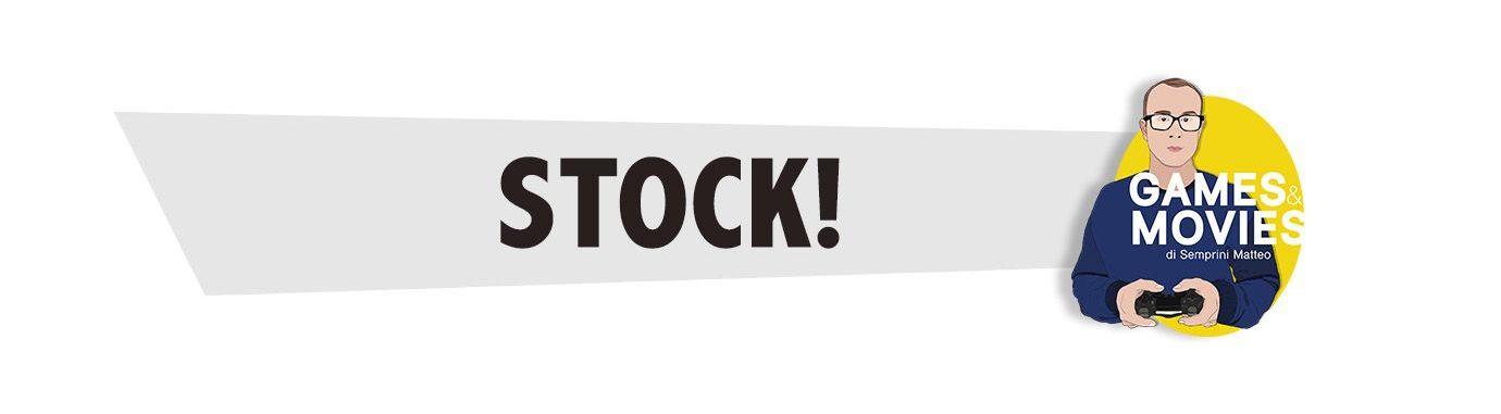 VIDEOGAMES IN STOCK A 4,99 E 9,99!