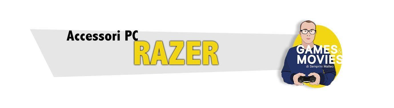 Accessori Razer