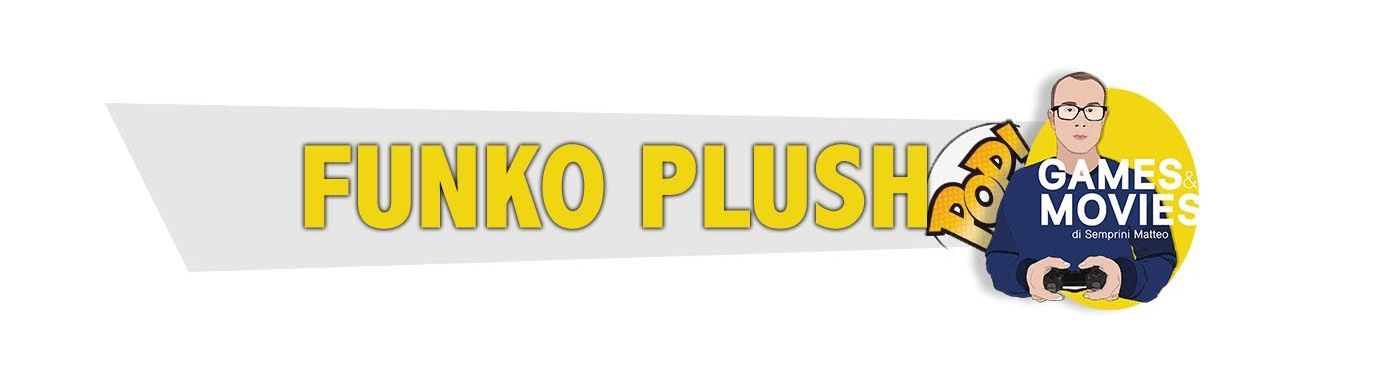 Funko Plush (Peluches)