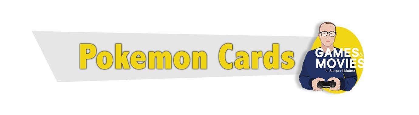 Cards Pokemon