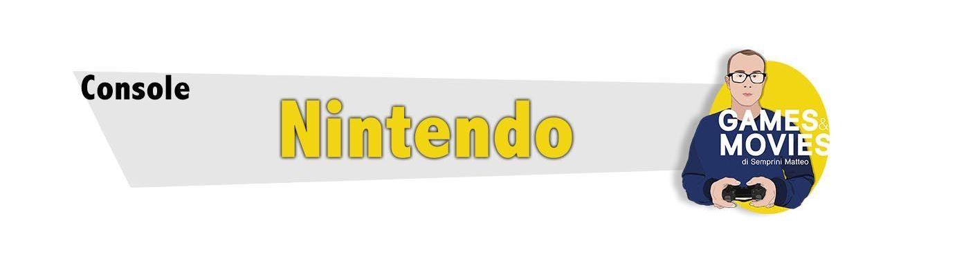 Accessori Nintendo
